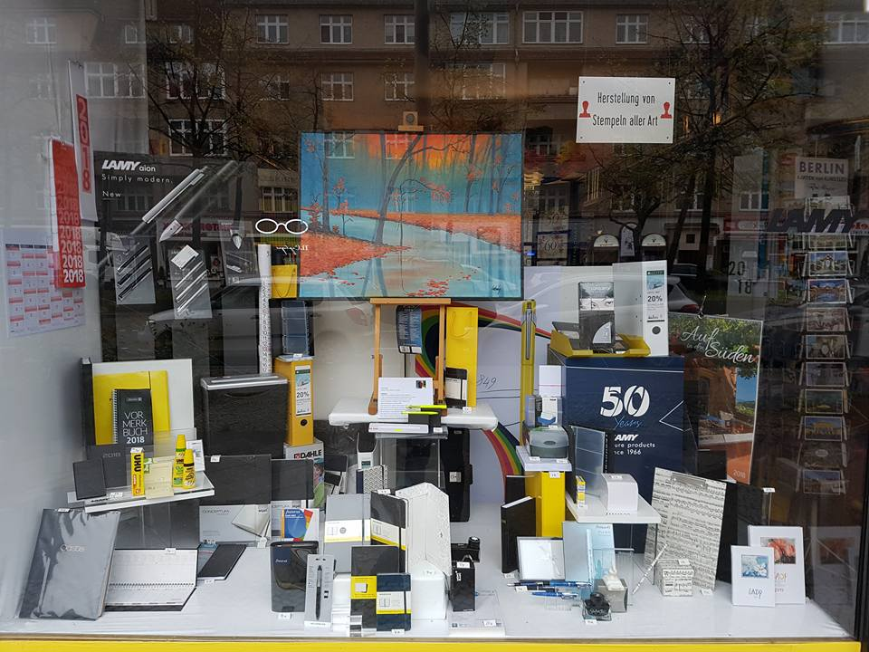 über Uns Papier Härtl In Berlin